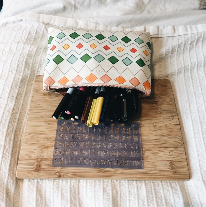 Stationery Must-Haves to start your journal