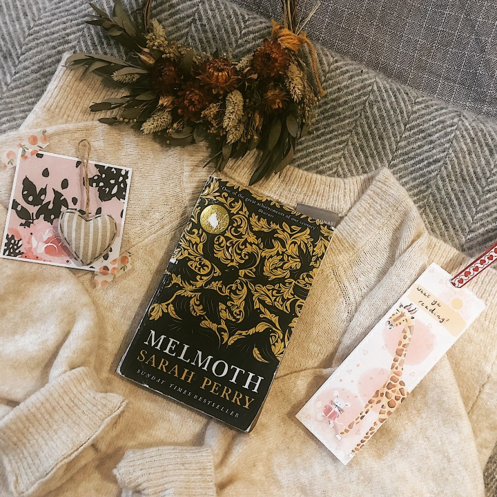 Book Review – 'Melmoth' by Sarah Perry